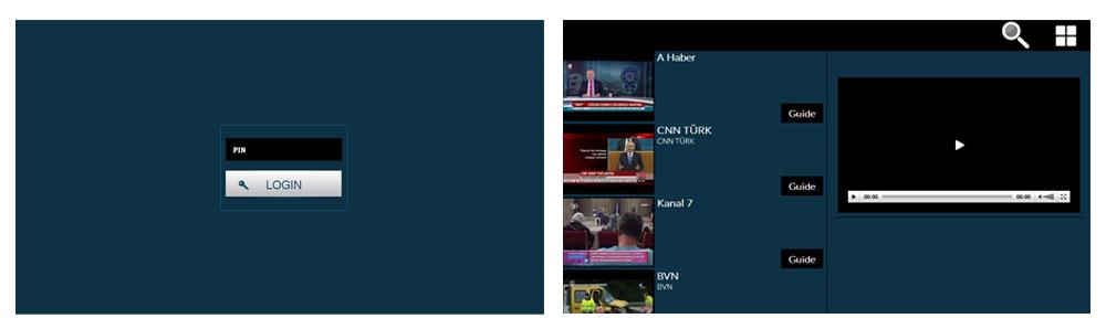 Tornado M80 HD IPTV Set Top Box | Video-on-Demand IPTV, IPTV